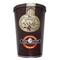 Кава зернова JAMAICA