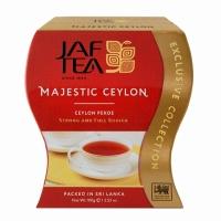Чай черный JAF Exclusive Collection Majestic (Мажестик) 100г