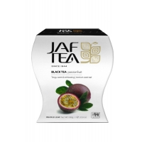 Чай черный JAF Exclusive Collection Маракуйя 100г картон