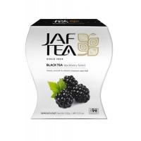 Чай черный JAF Exclusive Collection Ежевика 100г картон