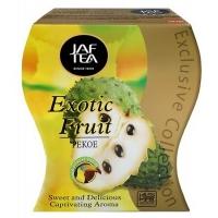 Чай черный JAF Exclusive Collection Exotic Fruit 100г