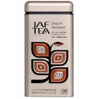 Черный чай JAF Ceylon English Breakfast ж/б 175г