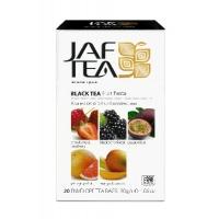 Чай черный JAF Exclusive Collection Фрут Фиеста 20x1,5г