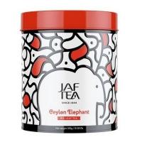 Чай черный JAF Ceylon Elephant (Цейлонский слон) OPA 300 г.