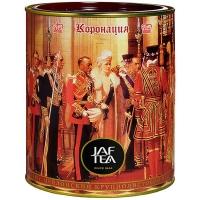 Чай черный JAF Коронация крупнолистовой ж/б 400гр