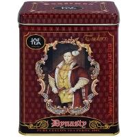 Чай черный JAF Династия (пеко) ж/б 400 гр.