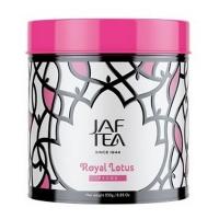 Чай черный JAF Royal Lotus (Королевский лотос) Pekoe 250 г.
