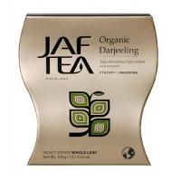 Чай черный JAF Classic Gold - Organic Darjeeling 100г