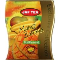 Чай черный JAF Exclusive Collection Манго Банан ж/б 250g