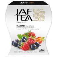 Чай черный JAF TEA Лесные ягоды картон 100г