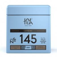 Черный чай JAF Single Estate Lumbini №145 ж/б 100г