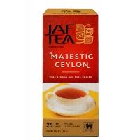 Чай черный JAF Majestic Мажестик 25x1,5г