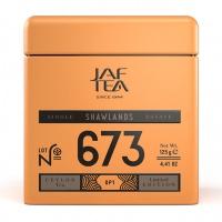 Черный чай JAF Single Estate Shawlands №673 ж/б 90г