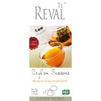 Чай черный JAF Te' Reval  Ceylon Seasons Nuvara Eliya Highlands (15x2г)