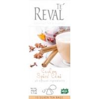 Чай черный JAF Te' Reval Ceylon Spise Chai (15х2г)
