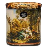Черный чай JAF Temptation  Искушение ж/б 150г