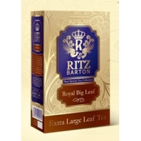 Чай Ritz Barton Royal Big Leaf 80 гр.