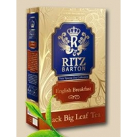 Чай Ritz Barton English Breakfast 100 гр.