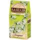 Зеленый чай Basilur Жасмин, коллекция Букет, картон 100г
