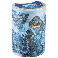 Черный чай Basilur Морозный полдень, Восточная коллекция, ж/б 100г