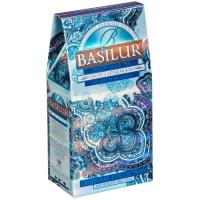 Черный чай Basilur Морозный день, Восточная коллекция, картон 100г