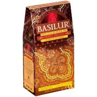 Черный чай Basilur Восточное очарование, коллекция Восточная, картон 100г