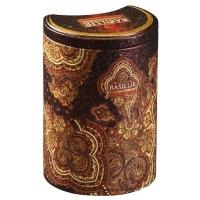 Черный чай Basilur Восточное очарование, коллекция Восточная, ж/б 100г