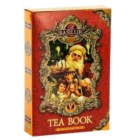 Черный чай Basilur Чайная книга Том 5, картон 75г