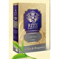 Чай Ritz Barton Earl Grey 100 гр.