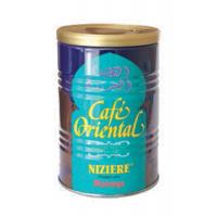 Кофе молотый CAFÉ ORIENTAL арт. C0007 250 г