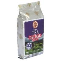 Черный чай Mlesna Делмар F.B.O.P.100г