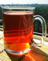 Лулекондера - впечатления от дегустации чая с первой цейлонской плантации (от iCat)