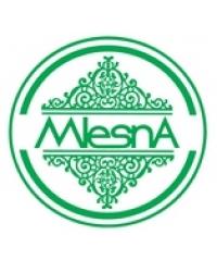 Чайная компания Млесна( Mlesna ).