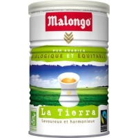 Кофе La Tierra (Organic Coffee) арт. C0474 250г.