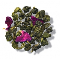 Зеленый чай Розовый жемчуг арт. 3262 200г