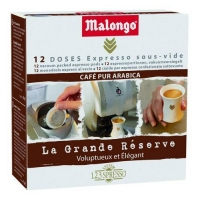 Кофе Grande Reserve (12 таблеток) арт. C5351 78г.
