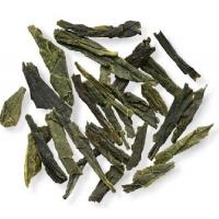 Японский зеленый чай Сенча Бриллиантовый Дракон 200г, ж/б