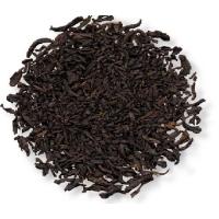 Черный чай Млечный путь Бриллиантовый Дракон 200г, ж/б