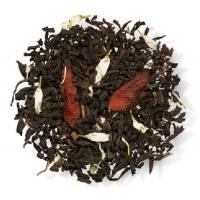 Черный чай Гон-кви ( годжи ) Бриллиантовый Дракон 200г, ж/б