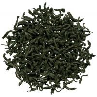 Черный чай с личи Бриллиантовый Дракон 100г, ж/б