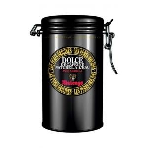 Кофе Dolce Waterdecaf без кофеина арт. C0015 250г.