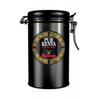Кофе молотый Malongo Pure Kenyan (Чистый Кенийский) жб арт C0011 250г