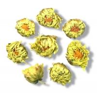 Цветочный чай Хризантема Джу Хуа арт. 4009 200г
