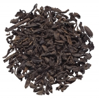 Чай Молочный Пуер Бриллиантовый Дракон 125г, ж/б