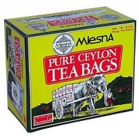 Черный чай Mlesna Слон в пакетиках арт. 02-008 200г