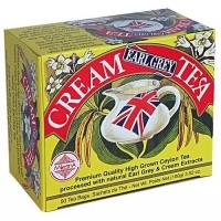 Черный чай Mlesna Эрл Грей со сливками в пакетиках арт. 02-050 100г