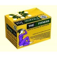 Чай Фитнесс Mlesna арт. 13-010 25г