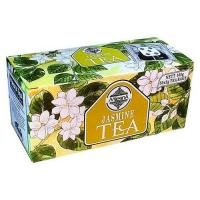 Черный чай Mlesna Жасмин в пакетиках арт. 02-033_zhasmin 100г