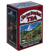 Черный чай Mlesna Свис Фондю арт. 03-004 200г