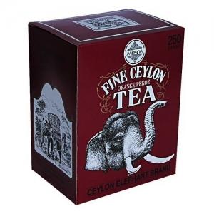 Черный чай Mlesna Прекрасный Цейлон O.P. арт. 03-005 250г